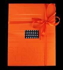 Linen Pocket Square Gift Box