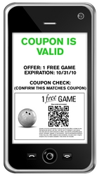 RevTrax Local Coupon Validation