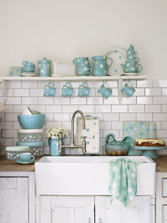 Spots And Stripes Star In Laura Ashley Homeware Collection