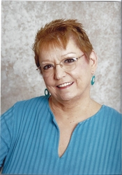 Patsy Lundgren