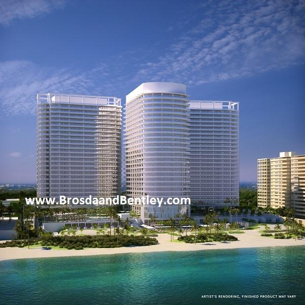 st regis penthouse in bal harbour florida sold by. Black Bedroom Furniture Sets. Home Design Ideas