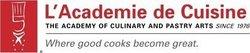 Francois dionot president of l academie de cuisine for Academie nationale de cuisine