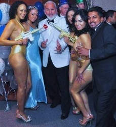 Washington DC's Sexiest New Years Eve 2011 Party
