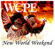 WCPE Hosts New World Weekend