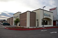 Hallmark Construction Completes O Reilly Store In Seaside