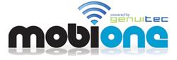 MobiOne Logo