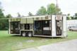 Carts Blanche LLC, VendaCarts, vending trailers, concession trailer, VendaCarts Mobile Automated Kiosk