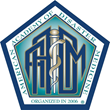 American Academy of Disaster Medicine Presents  Distinguished Service Award