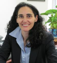 Marstel-Day President Rebecca R. Rubin