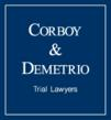 Five Corboy & Demetrio Lawyers Named Best Lawyers in America, 2012...