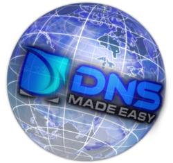 DNS Mad eEasy