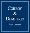 Thirteen Corboy & Demetrio Lawyers Selected Leading Lawyers in...