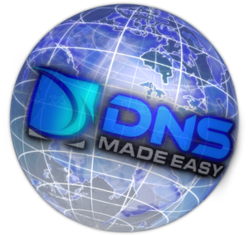 IP Anycast provider DNS Made Easy