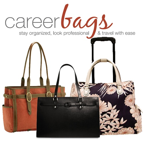 Online clothing stores – Fashionable laptop bags for women