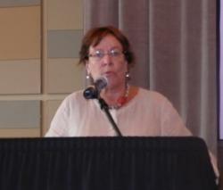 Dr. Cecilia Cunningham, MCNC President and Founder