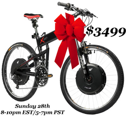 Electric Bikes For Sale E Tidalforce M x quot