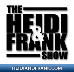 The Heidi and Frank Show is #1 Paid Internet TV Show in America