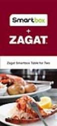 Zagat Smartbox