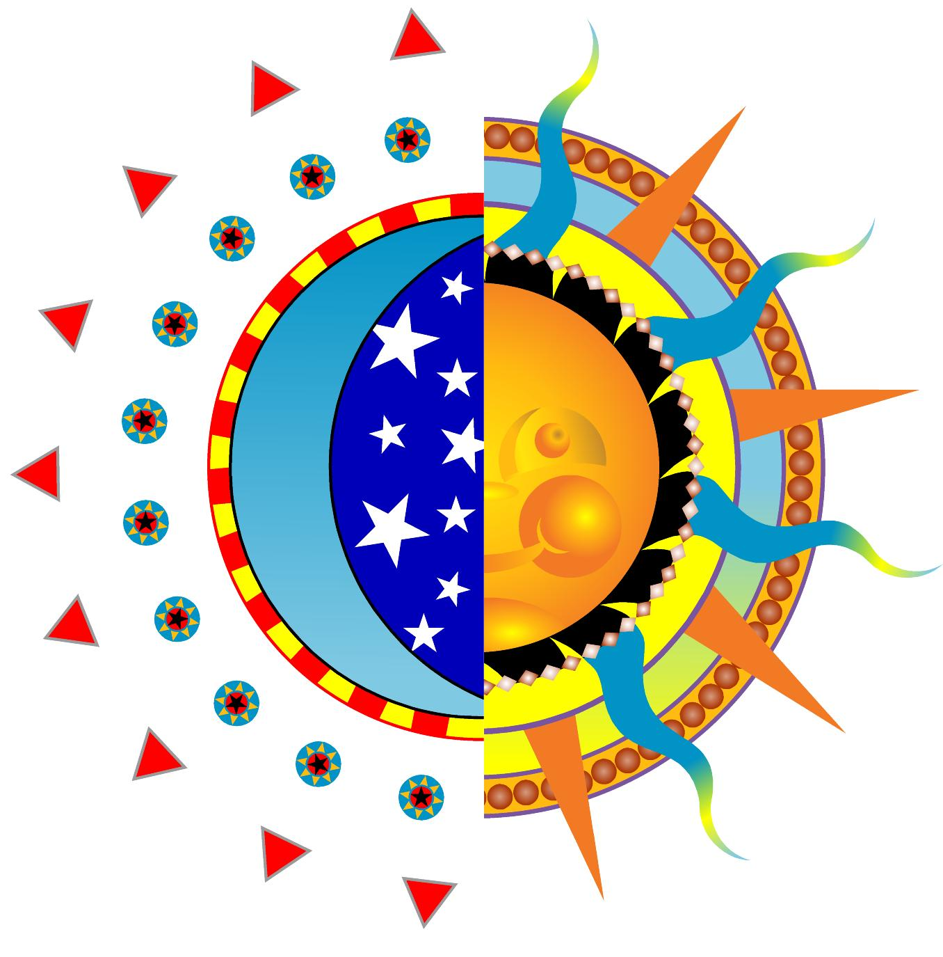 2 Astrology Logo