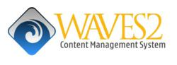 WAVES2 is the web conent management solution (WCM) and CMS for mid-size businesses.
