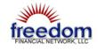 Freedom Financial Network Quarterly Comment: Debt Creeps Up in...