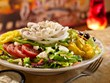 Mellow Mushroom Pizza Baker's Greek Salad