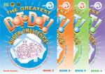 Greatest Dot-to-Dot Super Challenge Puzzle Books 5-8