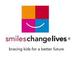 Application for Children Seeking Assistance Through Smiles Change Lives