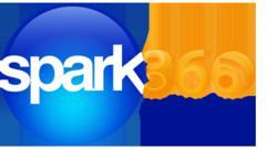 spark360 TV logo