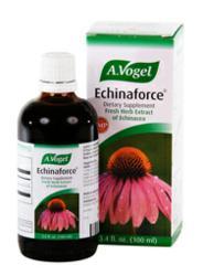Echinacea - Echinaforce®