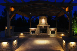 Cast lighting gains traction with landscape lighting in outdoor cast lighting a leading manufacturer of low voltage landscape lighting reports significant growth as a provider in the outdoor living spaces market workwithnaturefo
