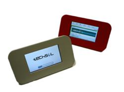 Touch-screen computers from Techsol