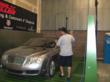 exotic car wash