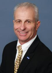 Ken Rubinetti, LeTip Small Business Referral Expert