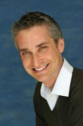 Motivational Business Speaker Scott Greenberg
