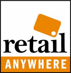 Retail Anywhere point of sale software