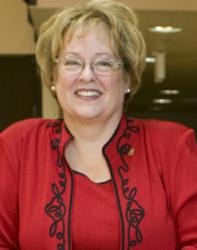 Kim Marie Branch-Pettid, CEO, LeTip International