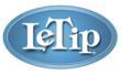 Logo, LeTip International
