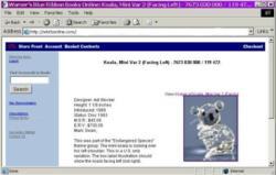 Swarovski Database at www.WBRBOnline.com