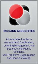 Assessment leader McCann Associates