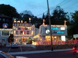 Holiday Lights Staten Island
