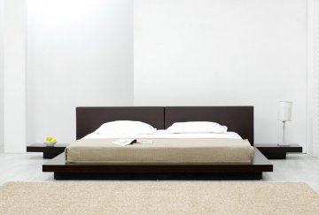 Find Low Profile Platform Bed Plans Here | Woodworking Business Plans