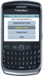 PMP Processes for Blackberry