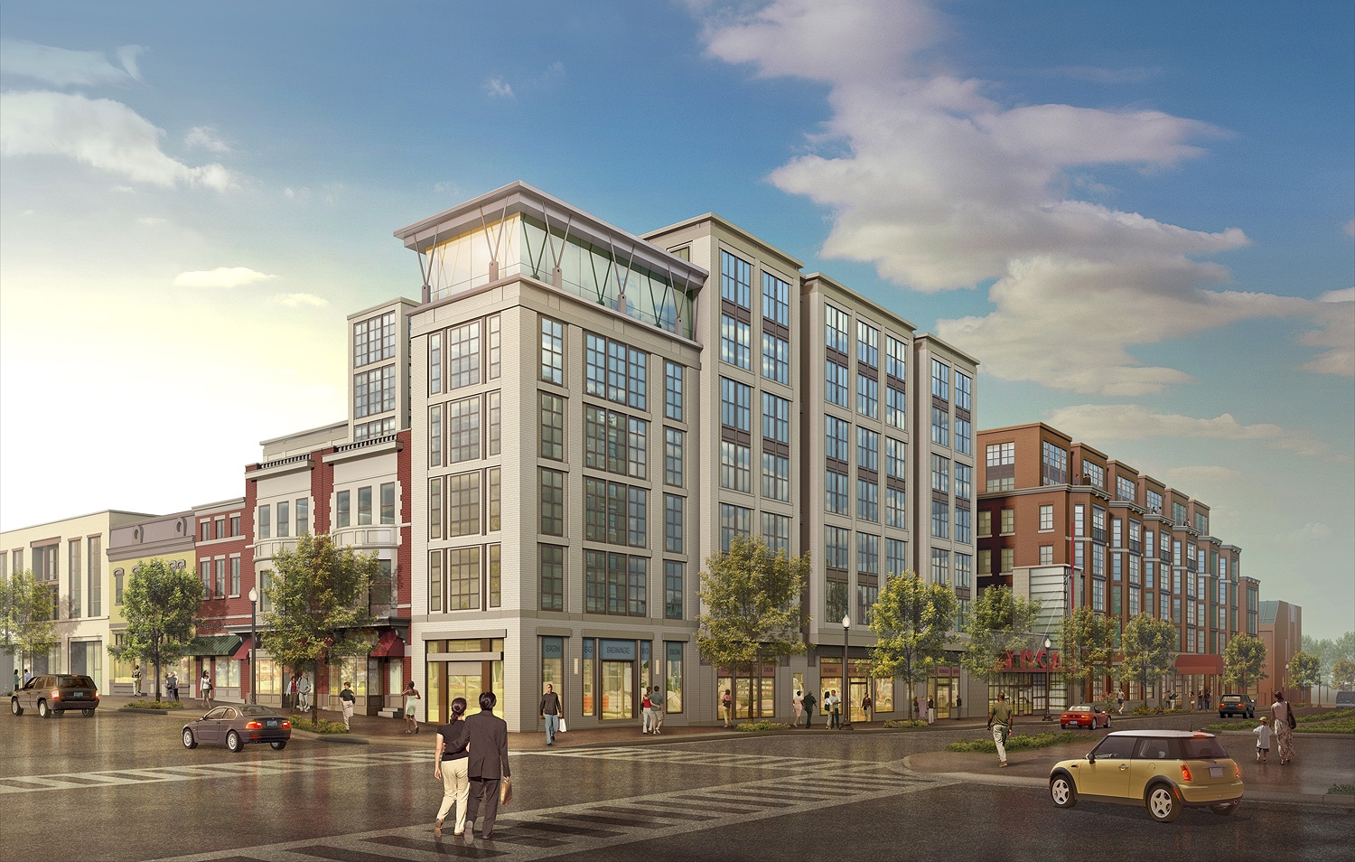 Perseus Realty Jefferson Apartment Group Begin: 14w apartments washington dc