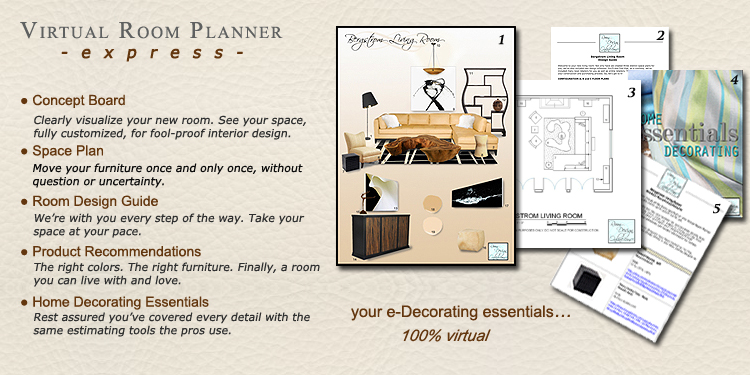 Recession creates holiday bargains with online interior for Online bedroom planner