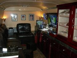 The Luxury Mobile Man Cave Cigarv Tastetv