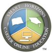 Smart Horizons Career Online Education, Seal