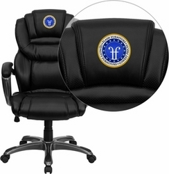 Unique Office Chair. Bizchair.com Now Offers Unique Personalized Chairs     Just In