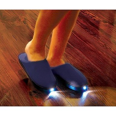 Brightfeet Slippers