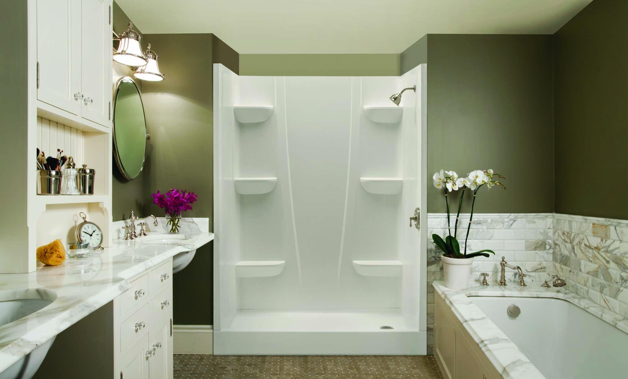 Aquatic: Aquatic Shower